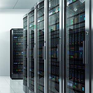 Сервера систем СКУД